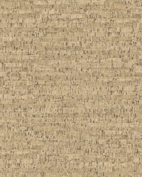 Burl Neutral Small Cork Wallpaper by