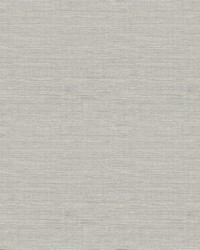 Bluestem Dove Grasscloth Wallpaper by