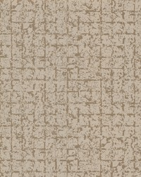 Stargazer Bronze Glitter Squares Wallpaper by