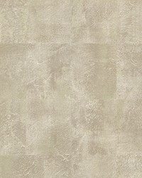 Azoic Gold Brushstroke Squares Wallpaper by