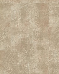 Azoic Copper Brushstroke Squares Wallpaper by