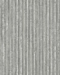 Maison Silver Maison Texture Wallpaper by