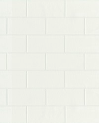 Youtz Paintable Tile Wallpaper by  Brewster Wallcovering