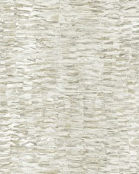 Nuance Taupe Abstract Texture Wallpaper by