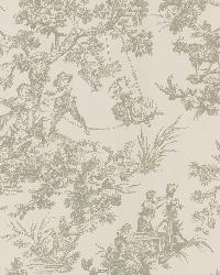 Limoges Taupe Toile by