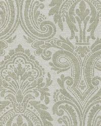 Apollo Taupe Modern Damask by  Brewster Wallcovering