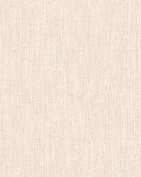Chenille Blush Faux Linen Wallpaper by