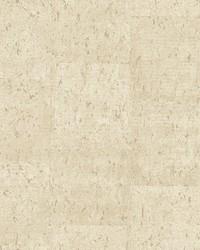 Millau Cream Faux Concrete Wallpaper by
