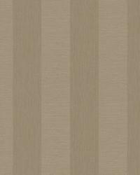 Intrepid Beige Faux Grasscloth Stripe Wallpaper by