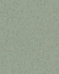 Guri Green Faux Concrete Wallpaper by