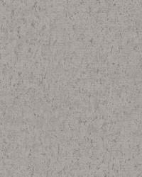Guri Grey Faux Concrete Wallpaper by