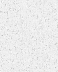 Guri White Faux Concrete Wallpaper by