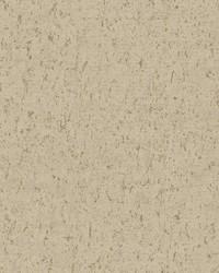 Guri Beige Faux Concrete Wallpaper by