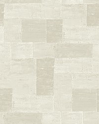 Composition Champagne Global Geometric Wallpaper by