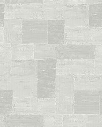 Composition Silver Global Geometric Wallpaper by