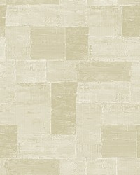 Composition Gold Global Geometric Wallpaper by