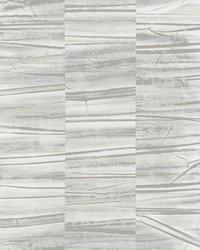 Lithos Slate Geometric Marble Wallpaper by