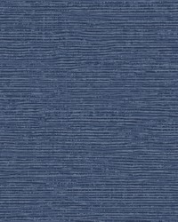 Vivanta Navy Texture Wallpaper by