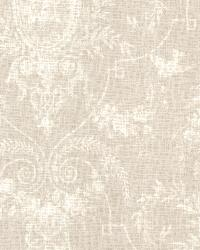 Flourish Taupe Cameo Fleur by