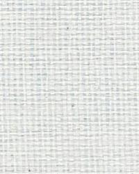 White Cross-Stitch Grasscloth by