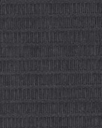 Charcoal Grasscloth by
