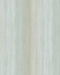 Ombrello Orange Stripe Wallpaper by  Brewster Wallcovering