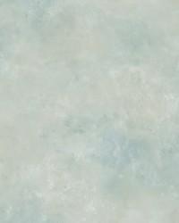 Garden Gate Blue Texture Wallpaper by  Brewster Wallcovering