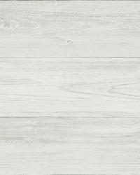 Mapleton Grey Faux Wood Wallpaper by