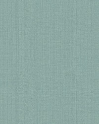 Chelsea Turquoise Weave Wallpaper by  Brewster Wallcovering