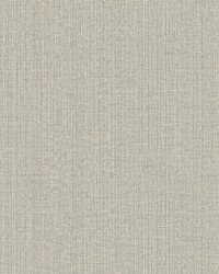 Chelsea Grey Weave Wallpaper by  Brewster Wallcovering