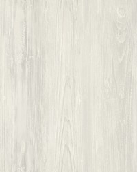 Mapleton Light Grey Wood Wallpaper by