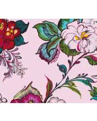 Pareo Pink Colossal Floral by