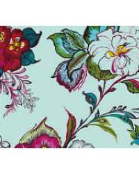 Pareo Aqua Colossal Floral by
