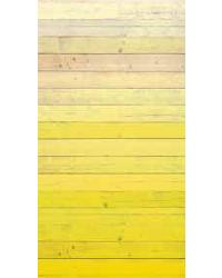 Degrado Yellow Ombre Painted Wood by