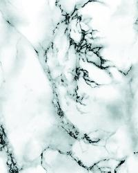 Grey And Black Marble Adhesive Film by