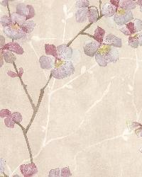 Chapman Pink Cherry Blossom Trail by