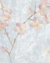 Chapman Blue Cherry Blossom Trail by