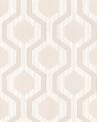 Marina Beige Modern Geometric by