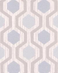 Marina Grey Modern Geometric by