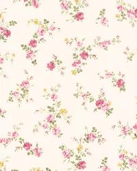Turtledove Pink Small Rose Toss by