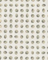 Dee Cream Metallic Dot Wallpaper by