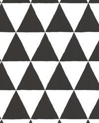 Lagrange Black Triangle by