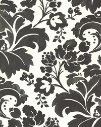 Perigee Cream Damask by