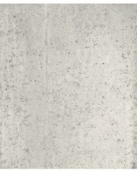 Very Concrete Light Grey Graphic Wall Mural by