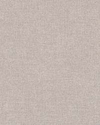 Tweed Grey Faux Fabric Wallpaper by