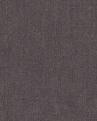 Tweed Black Faux Fabric Wallpaper by