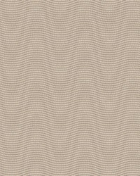 Curves Bronze Glittering Waves Wallpaper by