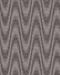 Curves Silver Glittering Waves Wallpaper by
