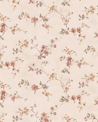 Valerie Tawny Floral Trail by