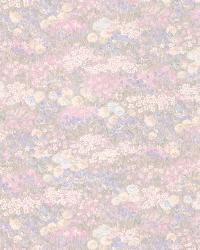 Esther pink Floral Motif by